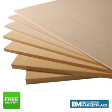 MDF Medium Density Fibreboard MDF board MDF sheets - Large Sheet Sizes available