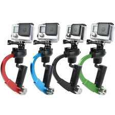 Mini 2 in 1 Handheld Camera Stabilizer Video  Gimbal for GoPro Hero 3/4