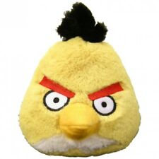 Angry Birds 13cm Basic Plush Yellow Bird [Toy]. Delivery is Free