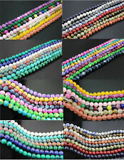 "14.5"" Wholesale Natural Gemstone Round Loose Spacer Beads 10mm(38PCS Beads) DIY"