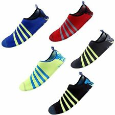 Skin Shoes Water Shoes Aqua-Summer Sport Socks Fitness Swim Slip On Surf Yoga