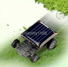 New Solar Power Educational Energy Cockroach Insect Car Kid Toy Children Gift AU