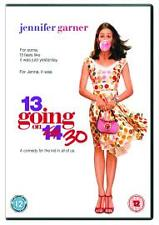 13 Going On 30 (DVD, 2004) Jennifer Garner Mark Ruffalo