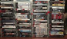 PlayStation 3 Games Pick Your Own From Huge List Of Titles