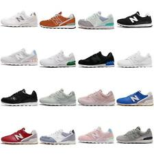New Balance WR996 D Wide Series Women Running Shoe Retro Sneakers Pick 1