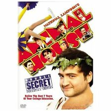 National Lampoons Animal House (DVD 2003 Double Secret Probation Ed Widescreen)