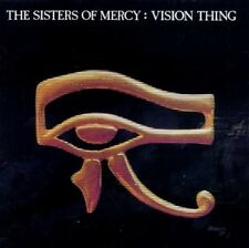 Vision Thing by The Sisters of Mercy.