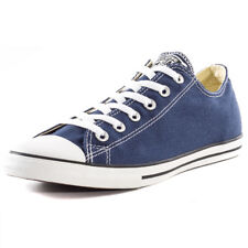 Converse Ct Lean Ox Womens Trainers Navy New Shoes