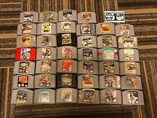 Lot of 12 Nintendo GBA Game Boy Advance Games + Nintendo Case -- All work great!