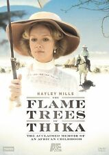 The Flame Trees of Thika (DVD, 2005, 2-Disc Set)
