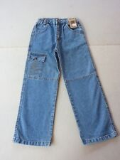 Children pants Boys pants Jeans Boys Trousers Size 122 FUN Jeans Trousers NEW