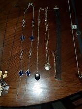 Charms Necklaces Chokers assortment