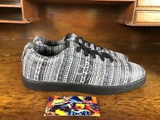 NEW CONVERSE (146448C) KA II OX 2 WIZARD GRAY SHOES UNISEX KENNY ANDERSON SKATE