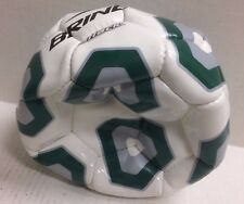New Brine Attack Soccer Ball Green