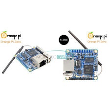 Orange Pi Zero H2 Quad Core Open-source Development Board 256/512MB B Raspberry