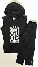 WOMEN ADIDAS GYM HOODIE TOP REEBOK  3/4 LEGGINGS  BUNDLE SET SPORTSWEAR SIZE XS