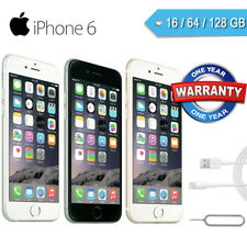 Apple iPhone 6 16 64 128GB Factory Unlocked Smartphone Mobile - Various Color UK