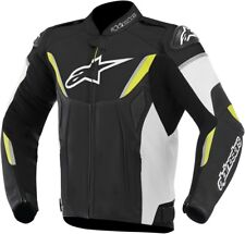 Alpinestars Motorcycle 15' GP-R Perforated Leather Jacket