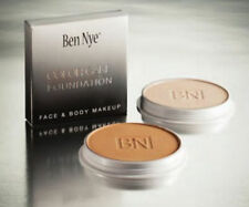 Ben Nye Color Cake Foundation PC-47 Ingenue Authentic Makeup 1 oz