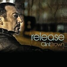 BROWN,CLINT-RELEASE CD NEW Audio Worship Music