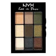 """1 NYX Love in Paris eye shadow palette """"Pick Your 1 Color!!!"""""""