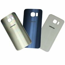OEM Back cover Glass Cover Battery Rear Housing for Samsung Galaxy S6 G920 NEW