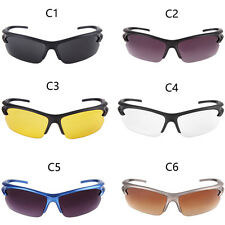 New Cycling Bike Goggles Sunglasses Outdoor Sports Fishing Eyewear Glasses UV400