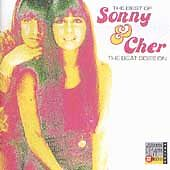 The Beat Goes On: The Best of Sonny & Cher by Sonny & Cher (CD, Nov-1991, Rhino