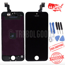 LCD Display Touch Screen Digitizer Assembly Replacement iPhone 5 OEM w/ TOOLS