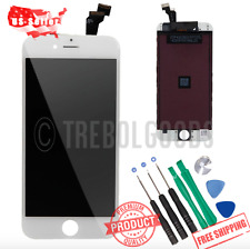 LCD Display Touch Screen Digitizer Replacement Frame iPhone 6s Plus OEM w/ TOOLS