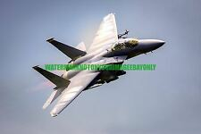 USAF  F-15E Strike Eagle Color Photo Military  Aircraft  Jet Fighter F-15 F 15