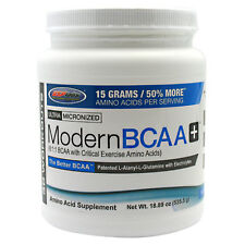 USP LABS MODERN BCAA 30 SERVES SERVE INTRA WORKOUT AMINO ENERGY SPLAYS XTEND