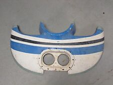 Cessna 172 Lower Cowling Nose Cap Dual Landing Light P/N 0552019-15