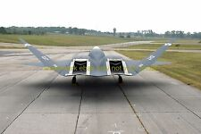 USAF YF-23 Aircraft Color  Photo Military YF 23  BLACK WIDOW Gray  GHOST