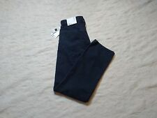 GAP 1969 CORDUROYS ORIGINAL STRAIGHT BLUE PANTS MENS  SIZE 32X32 ZIP FLY NEW NWT