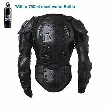 Motorcycle Bicycle Gear Protect Full Body Motocross Road Gear Armor Jacket Guard