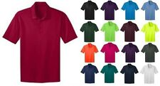 Silk Touch Performance Polo-Port Authority  Closeout Colors/Styles!!