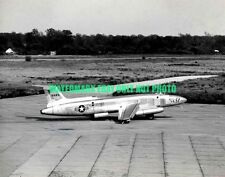 Martin XB-51Bomber Photo USAF Military Aircraft  B 51 JET AIR Force Combat WAR