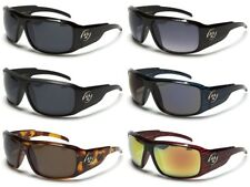 BIOHAZARD DESIGNER SUNGLASSES CELEBRITY WOMENS LADIES MENS BZ71 WRAP NEW