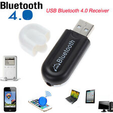 3.5mm USB Wireless Bluetooth 4.0+EDR Music Audio Stereo Receiver Adapte Dongle G