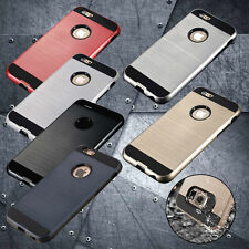 Anti Shock  Armour Heavy Duty SHOCKPROOF iPhone Models Case Cover