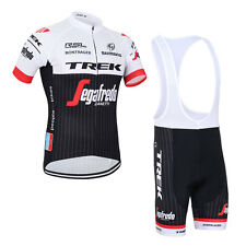 Mens Team Riding Gears Cycling Jersey Shorts Bib Riding Race Bike Suits Maillot