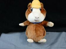 Wonder Pets Linny Rare Plush 10 inch tall Guinea Pig 2008 Fisher Price