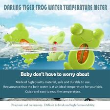 4Colors Floating Water Baby Kids Bath Room Thermometer Toddler Temperature Toys