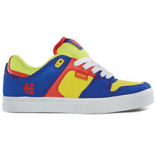 New ETNIES YOUTH ROCKFIELD BLUE YELLOW