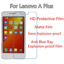 3pc For Lenovo A Plus High Clear,Anti Blue Ray Protect Eye Screen Film