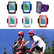 Fine Sport Running Gym Soft Armband Cover Case for iPod Nano 7th Generation O5X