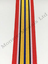 Allied Subjects Medal Full Size Medal Ribbon Choice Listing