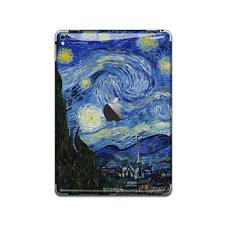 painting Starry night iPad Skin STICKER Cover Pro air Decal 2 3 9.7 12.9 IPA019