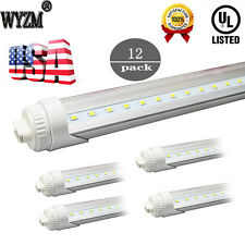 T12 LED Tube 40W 8FT LED Tube Light Replacement For F96T12/HO- 110W Fluorescent